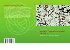 Buchcover von Virginia Quadricentennial Tartan