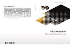 Bookcover of Petar Mladenov