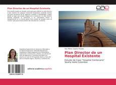 Bookcover of Plan Director de un Hospital Existente