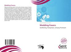 Copertina di Wedding Favors