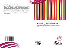 Обложка Wedding In Malinovka