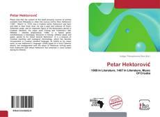 Couverture de Petar Hektorović