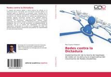 Bookcover of Redes contra la Dictadura