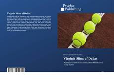 Copertina di Virginia Slims of Dallas