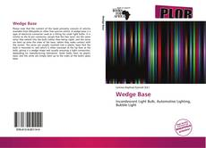 Bookcover of Wedge Base