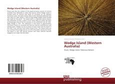 Buchcover von Wedge Island (Western Australia)