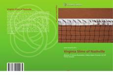 Buchcover von Virginia Slims of Nashville