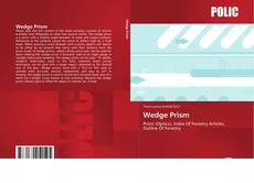 Bookcover of Wedge Prism