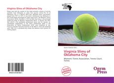 Copertina di Virginia Slims of Oklahoma City
