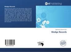 Borítókép a  Wedge Records - hoz