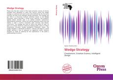 Copertina di Wedge Strategy