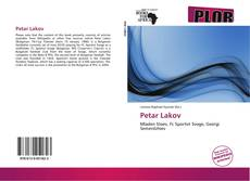 Bookcover of Petar Lakov