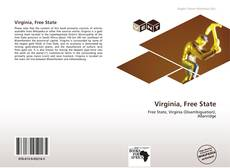 Portada del libro de Virginia, Free State