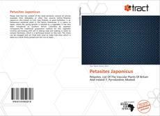 Capa do livro de Petasites Japonicus