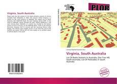 Borítókép a  Virginia, South Australia - hoz