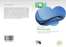 Bookcover of Pete Alvarado