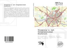 Bookcover of Virginia's 1st Congressional District