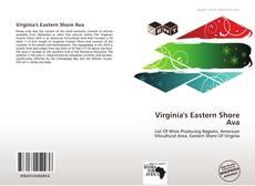 Bookcover of Virginia's Eastern Shore Ava