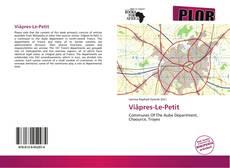 Copertina di Viâpres-Le-Petit