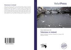 Buchcover von Television in Ireland