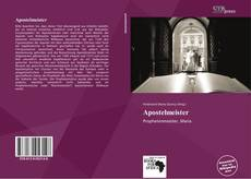 Bookcover of Apostelmeister