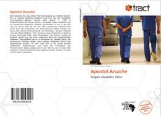 Bookcover of Apostol Arsache