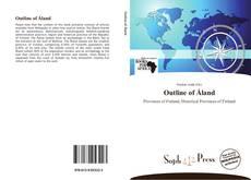 Outline of Åland的封面