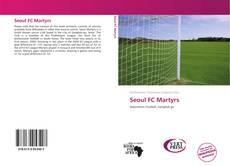 Seoul FC Martyrs kitap kapağı
