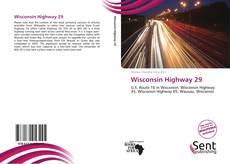 Обложка Wisconsin Highway 29