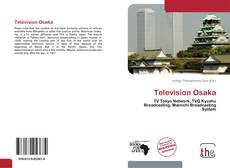Television Osaka的封面