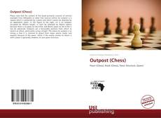 Capa do livro de Outpost (Chess)