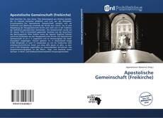 Borítókép a  Apostolische Gemeinschaft (Freikirche) - hoz