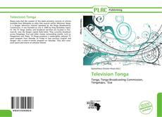 Borítókép a  Television Tonga - hoz
