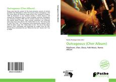 Copertina di Outrageous (Cher Album)