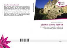 Bookcover of Józefin, Gmina Kamień