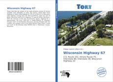 Bookcover of Wisconsin Highway 67