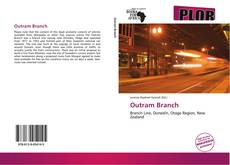 Bookcover of Outram Branch