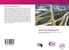 Buchcover von Wisconsin Highway 50