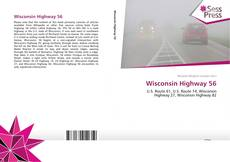 Bookcover of Wisconsin Highway 56