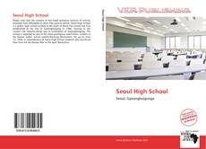Bookcover of Seoul High School
