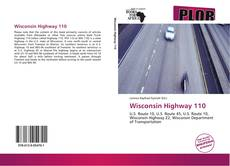 Bookcover of Wisconsin Highway 110