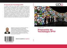 Обложка Propuesta de Tecnología IPTV