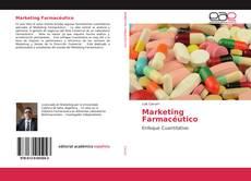Portada del libro de Marketing Farmacéutico