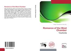 Bookcover of Romance of the West Chamber
