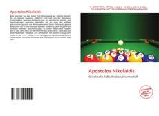 Bookcover of Apostolos Nikolaidis
