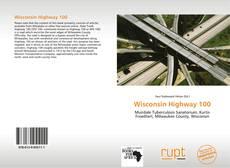 Bookcover of Wisconsin Highway 100