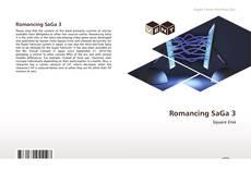 Bookcover of Romancing SaGa 3