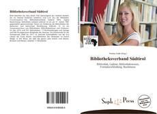 Bookcover of Bibliotheksverband Südtirol