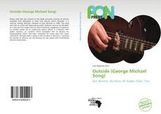 Bookcover of Outside (George Michael Song)