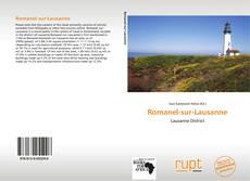 Bookcover of Romanel-sur-Lausanne